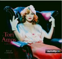Tori Amos - A Tori Amos Collection: Tales Of A Librarian - NEW CD